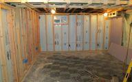 Basement Room Framing  19 Inspiring Design