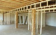 Basement Room Framing  21 Decor Ideas