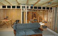 Basement Room Framing  30 Renovation Ideas