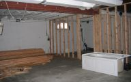 Basement Room Framing  31 Renovation Ideas