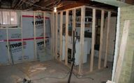 Basement Room Framing  5 Decoration Idea