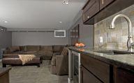 Basement Rooms  5 Ideas