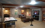 Basement Rooms Ideas  12 Arrangement