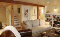 Basement Rooms Ideas  13 Decor Ideas