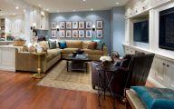 Basement Rooms Ideas  18 Decor Ideas