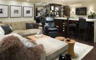 Basement Rooms Ideas  2 Inspiration