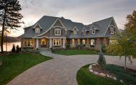 Beautiful Traditional Home Interiors  4 Inspiring Design