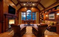 Beautiful Traditional Home Interiors  7 Architecture