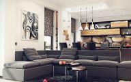 Design Living Room Kitchen  31 Design Ideas
