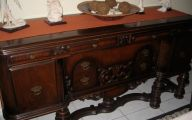 Early American Dining Room Set  12 Design Ideas