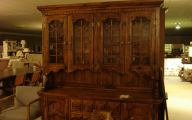 Early American Dining Room Set  14 Architecture