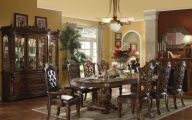 Early American Dining Room Sets  10 Home Ideas