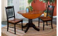 Early American Dining Room Table  16 Design Ideas