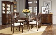 Early American Dining Room Table  4 Inspiring Design