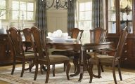 Great American Dining Room Chairs  1 Decoration Idea