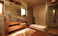 Modern Bathroom Art  25 Inspiring Design