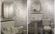Modern Bathroom Art  5 Design Ideas