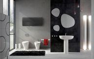 Modern Bathroom Art  6 Decor Ideas
