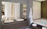 Modern Bathroom Decor  1 Decoration Idea