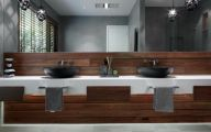 Modern Bathroom Mirrors  26 Inspiring Design