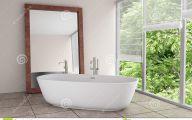 Modern Bathroom Mirrors  9 Renovation Ideas