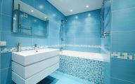 Modern Bathroom Tile  25 Inspiration