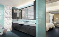 Modern Bathroom Tile  6 Decor Ideas
