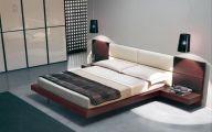 Modern Japanese Bedroom  1 Arrangement