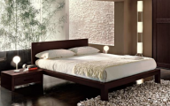 Modern Japanese Bedroom  5 Inspiration