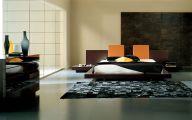 Modern Japanese Bedroom  8 Arrangement