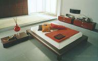 Modern Japanese Bedroom Design  15 Designs
