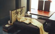 Modern Japanese Inspired Bedroom  14 Inspiration
