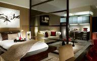 Modern Japanese Inspired Bedroom  16 Inspiring Design
