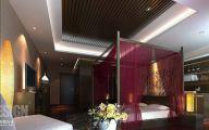 Modern Japanese Inspired Bedroom  3 Designs