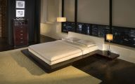 Modern Japanese Inspired Bedroom  9 Designs