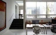 Modern Japanese Living Room  37 Architecture