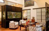 Modern Japanese Living Room  68 Home Ideas