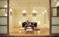 Modern Japanese Living Room Design  14 Architecture