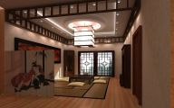 Modern Japanese Living Room Design  16 Designs