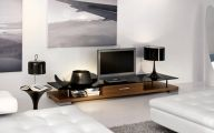 Modern Japanese Living Room Design  3 Designs