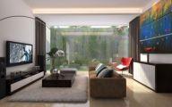 Modern Japanese Living Room Design  4 Designs