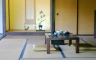 Modern Japanese Living Room Furniture  4 Picture