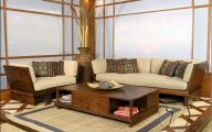 Modern Japanese Living Room Furniture  6 Ideas