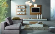 Modern Japanese Living Room Furniture  7 Picture