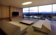 Modern Japanese Living Room Layout  1 Design Ideas