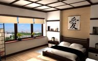 Modern Japanese Rooms  1 Decor Ideas