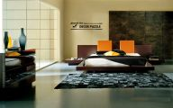 Modern Japanese Style Bedroom Design  10 Decor Ideas