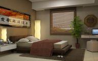 Modern Japanese Style Bedroom Design  15 Inspiration