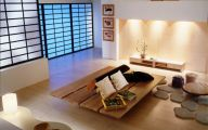 Modern Japanese Style Bedroom Design  16 Decoration Idea