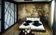 Modern Japanese Style Bedroom Design  26 Decoration Inspiration